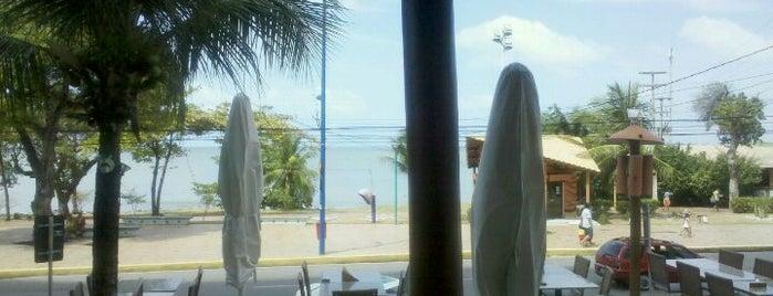 Coco Bambu Frutos do Mar is one of Guia de Fortaleza!.