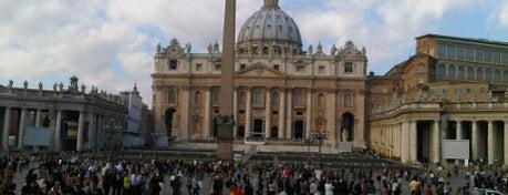 Città del Vaticano is one of Unsere TOP Empfehlungen für Rom.
