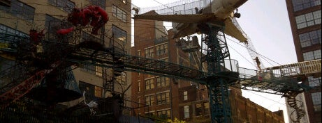City Museum is one of Best Spots in the St. Louis Metro #visitUS.