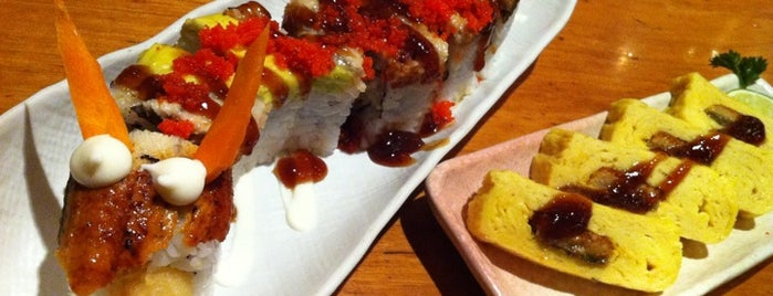 Sushi Tei is one of Top picks for Restaurants.