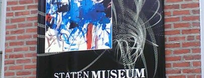 "Staten Island Museum is one of ""Be Robin Hood #121212 Concert"" @ New York!."