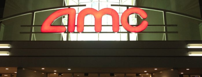 AMC Yorktown 18 is one of Top picks for Movie Theaters.