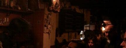 La Vinateria del Call is one of #MWC13 - Catavino: Food, Beer, Wine List.