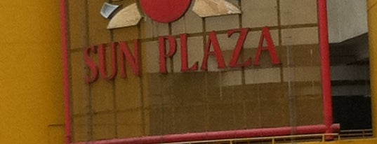 Sun Plaza is one of Retail Therapy Prescriptions.