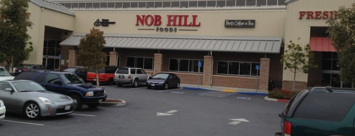 Nob Hill Foods is one of Alameda, California.