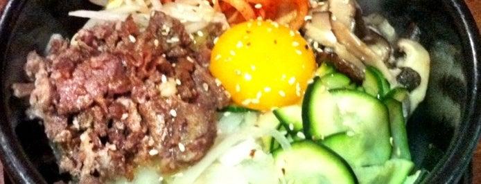 ZOZO Korean Restaurant is one of Sydney Late Night Food.