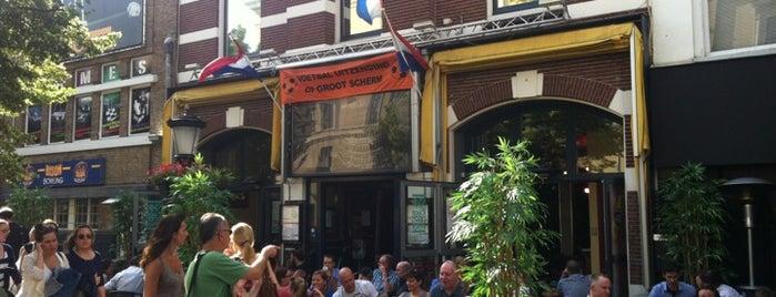 Stairway is one of Must-visit Nightlife Spots in Utrecht.