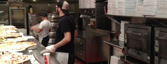 Antonio's Pizza is one of Providence, RI.