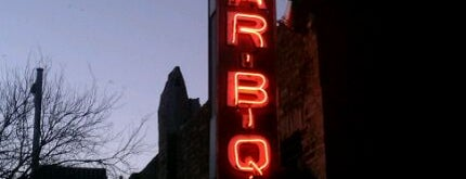 Stubb's Bar-B-Q is one of VaynerMedia: SXSW 2012.