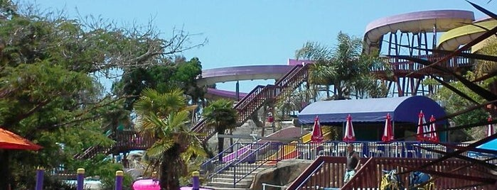 Raging Waters is one of Best Places to Check out in United States Pt 2.