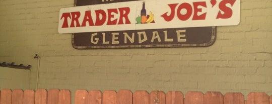 Trader Joe's is one of Secret LA.