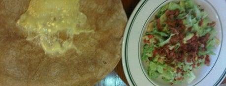 Paninoteca is one of Must Restaurants.