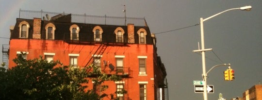 The Fulton Grand is one of Clinton Hill.