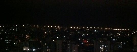 360° Roof Bar is one of Caracas Nightlife.