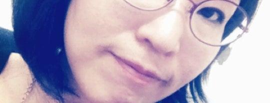 이화여자대학교 ECC 안경점 (Ewha Womans University ECC Center Optician) is one of 이화여자대학교 Ewha Womans University.