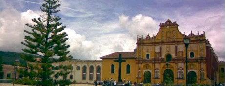 San Cristóbal de las Casas is one of Trips / Mexico.