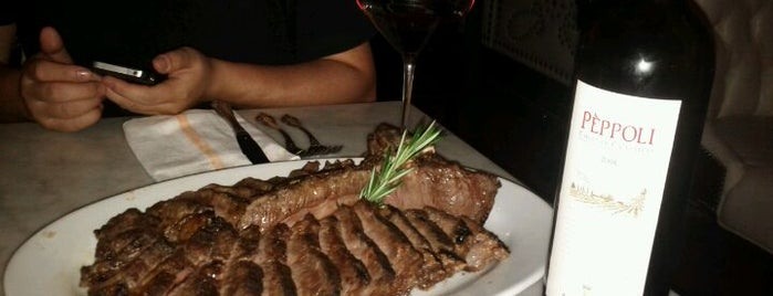 Vic & Angelos is one of Miami City Guide.