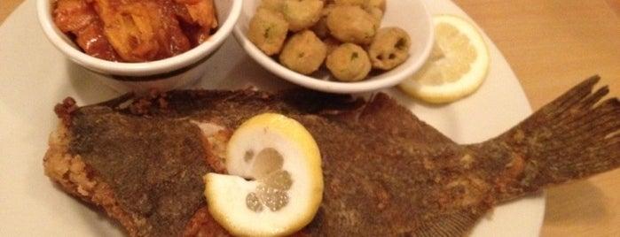 Gullah cuisine is one of Charleston.