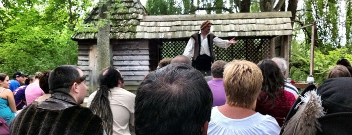 Sterling Renaissance Festival is one of Best places in Oswego, NY.