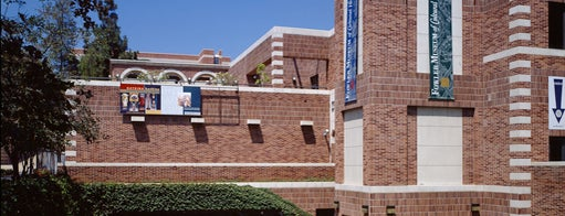 Fowler Museum at UCLA is one of Arts.