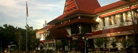 Kantor Walikota Parepare is one of SKPD di Parepare.