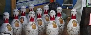 """Nostalgic Baltimore - """"Duck Pin Bowling"""""""