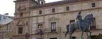 Palacio de los Nájera, Museo Municipal is one of 101 cosas en la Costa del Sol antes de morir.