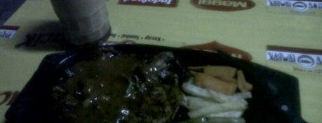 Steak KQ 5 is one of Tempat Makan Maknyus - BALI.