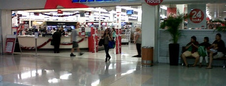 Kmart is one of Sydney Night Owls.