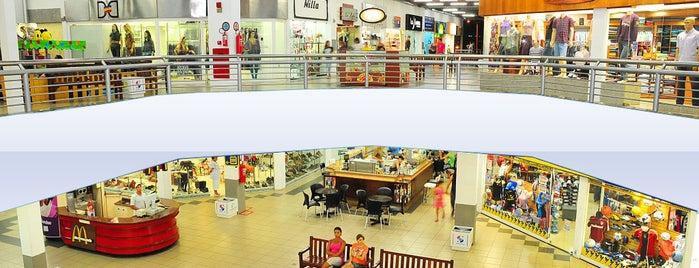Shopping Sul is one of João Pessoa #4sqCities.