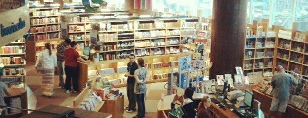 Livraria Cultura is one of Meus Locais.