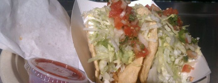 Los Altos Taqueria Food Truck