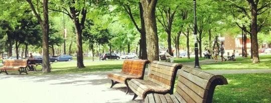 Parc Molson is one of Parc sympa MTL.