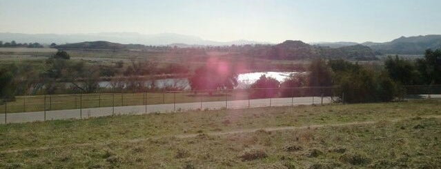 Chatsworth Lake & Wetlands is one of Outdoors /Adventure..