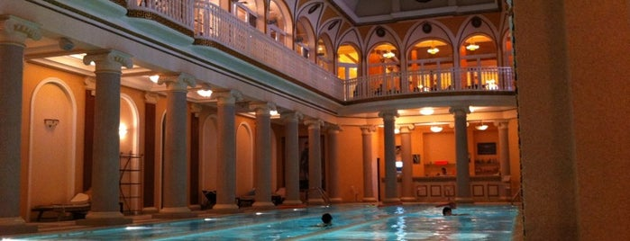 Wellness SPA «Формула» is one of Top 10 favorites places in Одесса, Ukraine.