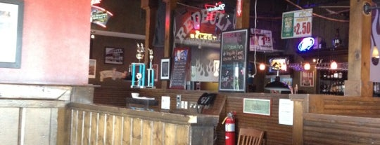 Red Bull Tavern & Grille is one of Must-visit Food in Burlington.