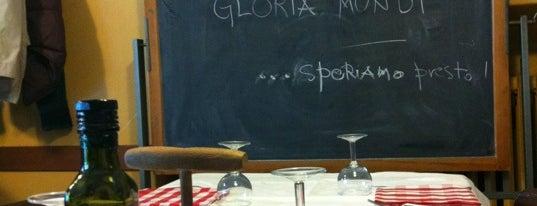 Trattoria La Madonnina is one of 101Cose da fare a Milano almeno 1 volta nella vita.