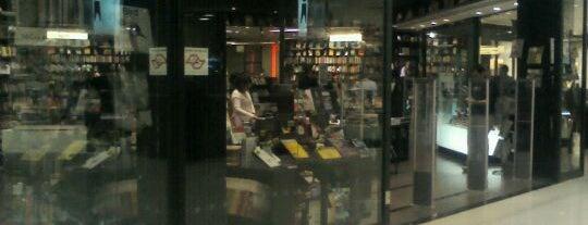 Saraiva MegaStore is one of Best places in São Paulo, Brasil.