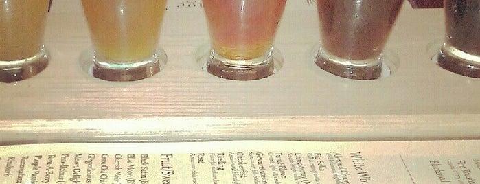 The Village Vintner Winery & Brewery is one of Because Beer..