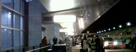 John F. Kennedy International Airport (JFK) is one of Help me find nice places in NY.