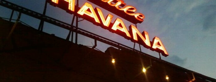 Little Havana is one of Baltimore City Badge - Charm City.