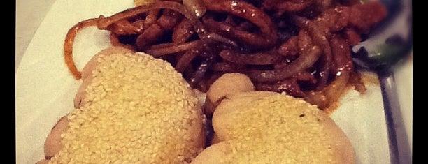 PUTIEN 莆田 is one of Culiner.