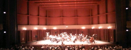 Saint Paul Chamber Orchestra is one of Music.