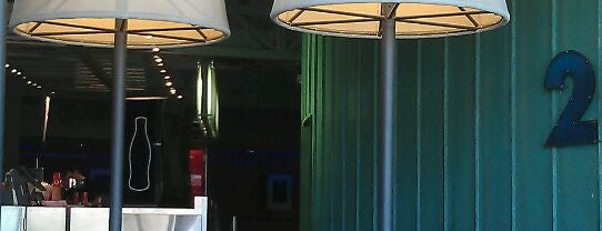 UGC Ciné Cité Strasbourg is one of Lieux d'accueil des rdv #Cafe_Contact_Emploi.