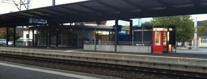Bahnhof Turgi is one of Bahnhöfe Top 200 Schweiz.