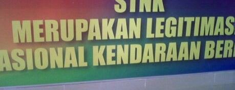 Samsat Pekanbaru Kota is one of office.