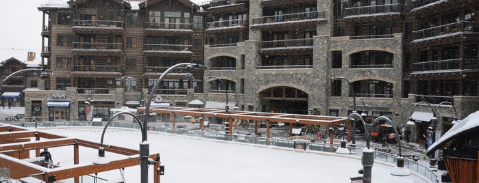 The Village at Northstar California™ Resort is one of Mayors.