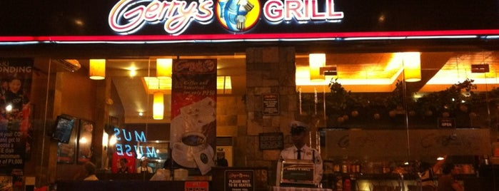 Gerry's Grill is one of Guide to San Juan.