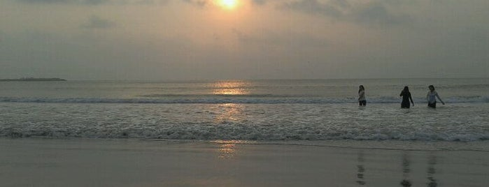 Pantai Jakat is one of Sight seeing in Bengkulu #4sqCities.