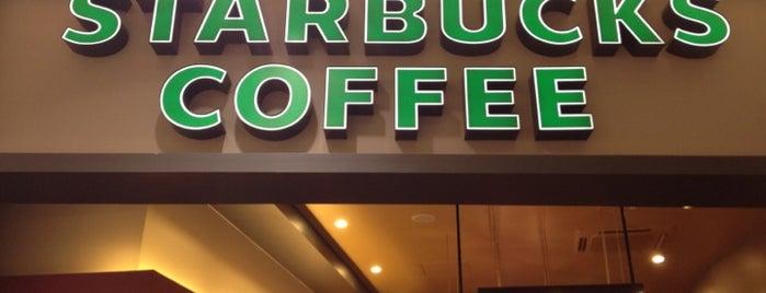 Starbucks Coffee 上小田井mozoワンダーシティ店 is one of Starbucks Coffee.